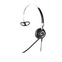 【個数:1個】Jabra 2404-890-105 GNネットコム BIZ 2400 Mono NC ヘッドセット 2404890105