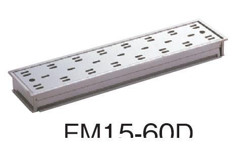 サヌキ SPG FM15-60D ハイとーる深型 幅150mmタイプ FM1560D 【送料無料】