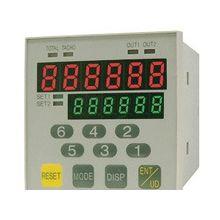 【受注生産品 納期-約2.5ヶ月】ライン精機 LINE G21-6000 通信機能付電子カウンタ G216000 【送料無料】