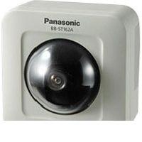 パナソニック(Panasonic) [BB-ST162A] ネットワークカメラH.264対応屋内有線 BBST162A 【送料無料】
