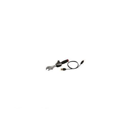 KTC 京都機械工具 GED085-W36-U デジラチェ データ記録式【USB用】