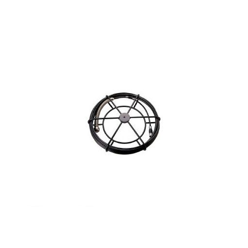 カスタム CUSTOM SSFC2510 フレキシブルスコープ【φ25×10m】 433-0234 【送料無料】