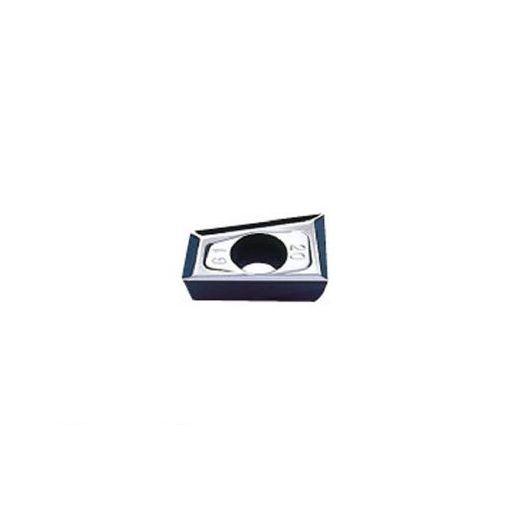 三菱マテリアル 工具 三菱 QOGT1651RG1 P級超硬カッター用ポジチップ 超硬 656-7622【キャンセル不可】