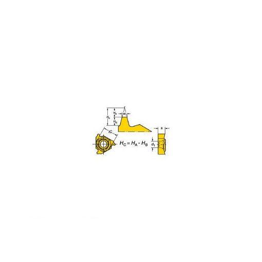 サンドビック SV 266RG27TR01F800E コロスレッド266 ねじ切りチップ 10 359-5765 【キャンセル不可】