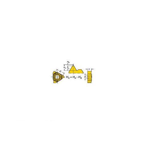 サンドビック(SV) [266RL16UN02A160M] コロスレッド266 ねじ切りチップ 604-7050 【キャンセル不可】