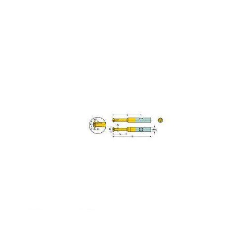 サンドビック SV 326R08B25050VMTH コロミル326ソリッドエンドミル 102 604-7190 【キャンセル不可】