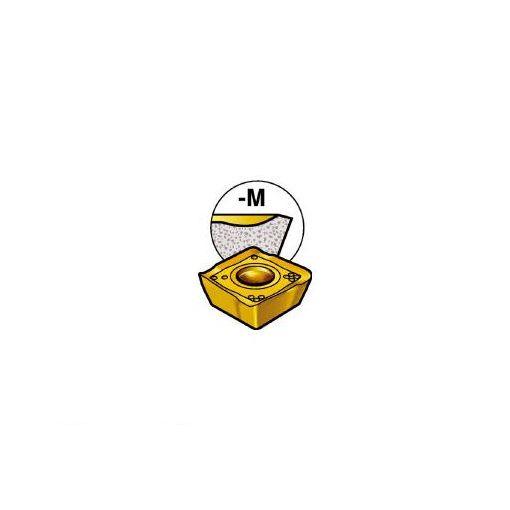 サンドビック SV 490R140420EMM コロミル490用チップ 1040 606-7336 【キャンセル不可】
