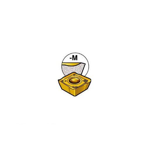 【あす楽対応】サンドビック(SV) [490R140420MPM] コロミル490用チップ 4240 608-7761 【キャンセル不可】