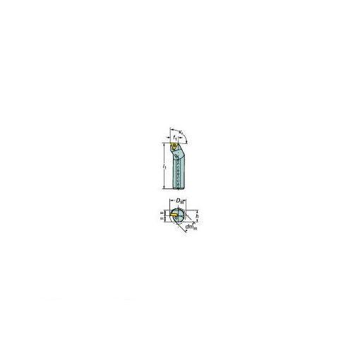 サンドビック SV A12MSTFCL11 コロターン107 ポジチップ用ボーリングバイト 604-8234 【キャンセル不可】