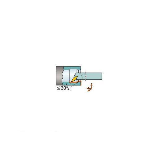 サンドビック SV A25TSVPBR16 コロターン107 ポジチップ用ボーリングバイト 608-9208 【キャンセル不可】