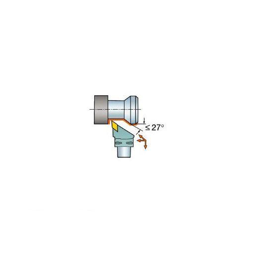 サンドビック SV C4DDJNR2705515 コロマントキャプト コロターンRC用カッティ 608-9402 【キャンセル不可】