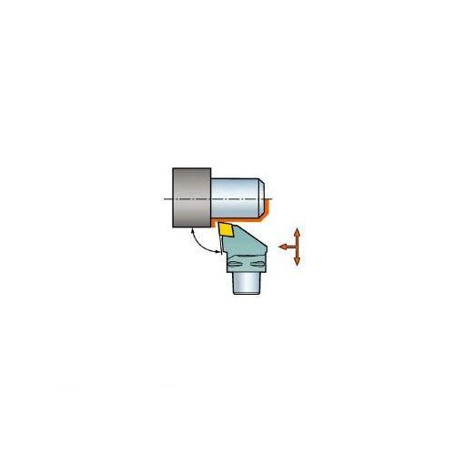 サンドビック SV C5PCLNL3506012 コロマントキャプト T-Max P用カッティ 608-9640 【キャンセル不可】