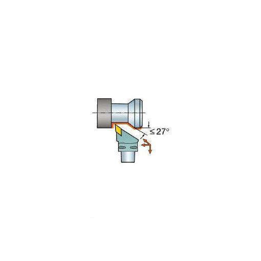 【あす楽対応】サンドビック(SV) [C5PDJNL3506015] コロマントキャプト T-Max P用カッティ 608-9682 【キャンセル不可】