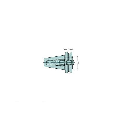 サンドビック SV C6390.5850040 コロマントキャプト ベーシックホルダ C639 C63905850040 【キャンセル不可】