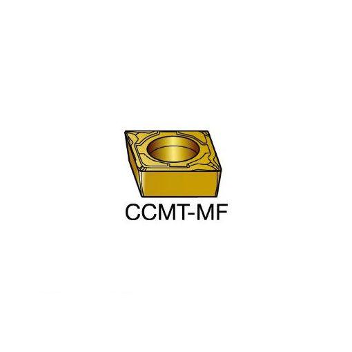 サンドビック SV CCMT09T304MF コロターン107 旋削用ポジ・チップ 2015 609-5291 【キャンセル不可】