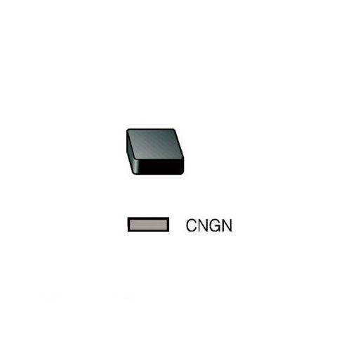 【あす楽対応】サンドビック(SV) [CNGN120712T01020] T-Max P 旋削用セラミックネガ・チ 609-5518 【キャンセル不可】