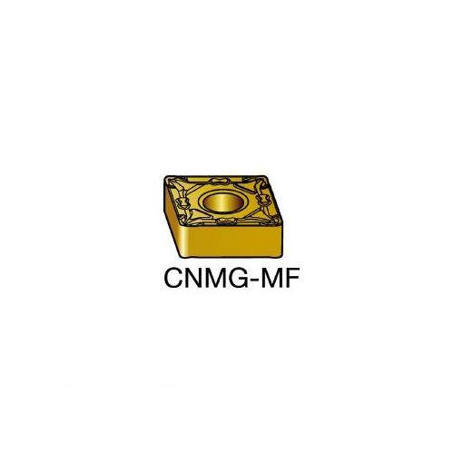 サンドビック SV CNMG120404MF T-Max P 旋削用ネガ・チップ 5015 609-5585 【キャンセル不可】