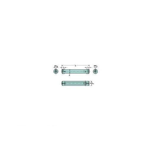 【あす楽対応】サンドビック(SV) [CXSA2506] コロターンXS 小型旋盤アダプタ 609-6352 【キャンセル不可】