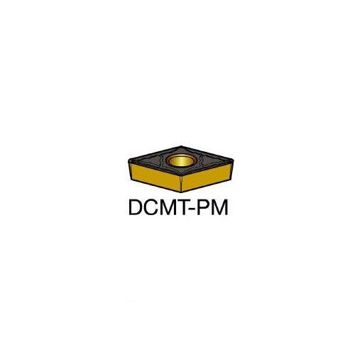 サンドビック SV DCMT11T304PM コロターン107 旋削用ポジ・チップ 5015 606-9169 【キャンセル不可】