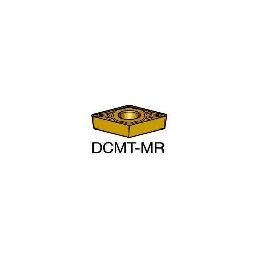 サンドビック SV DCMT11T308MR コロターン107 旋削用ポジ・チップ 2025 607-8192