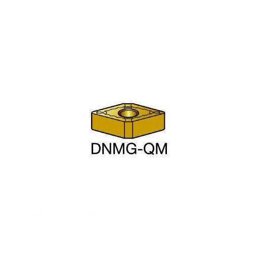 サンドビック SV DNMG150412QM T-Max P 旋削用ネガ・チップ 1115 358-9935 【キャンセル不可】
