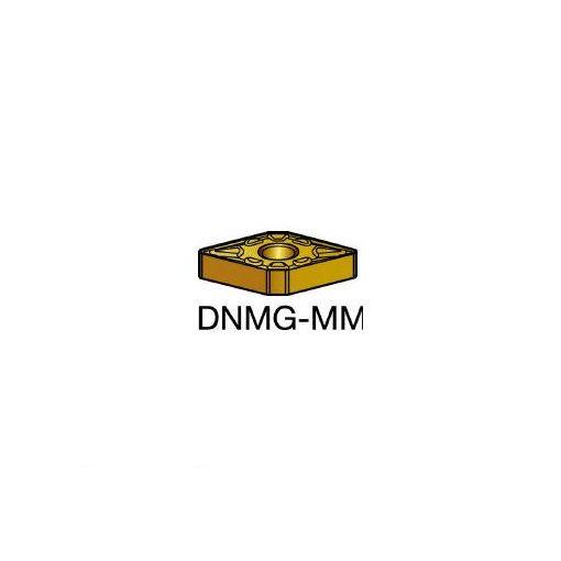 サンドビック SV DNMG150608MM T-Max P 旋削用ネガ・チップ 2035 607-8311 【キャンセル不可】