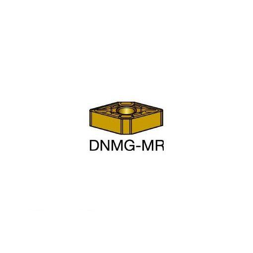サンドビック SV DNMG150608MR T-Max P 旋削用ネガ・チップ 2025 609-6859 【キャンセル不可】
