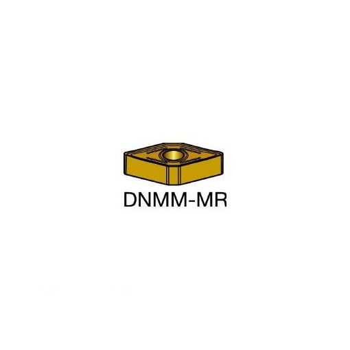 サンドビック SV DNMM150608MR T-Max P 旋削用ネガ・チップ 2025 607-8320