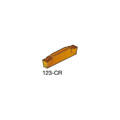 サンドビック(SV) [N123K206000004CR] コロカット2 突切り・溝入れチップ 11 606-9851 【キャンセル不可】