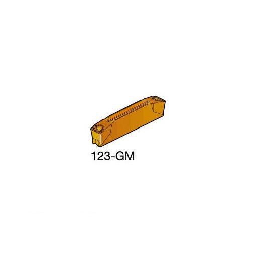 サンドビック(SV) [N123M109000008GM] コロカット1 突切り・溝入れチップ 11 609-8657 【キャンセル不可】