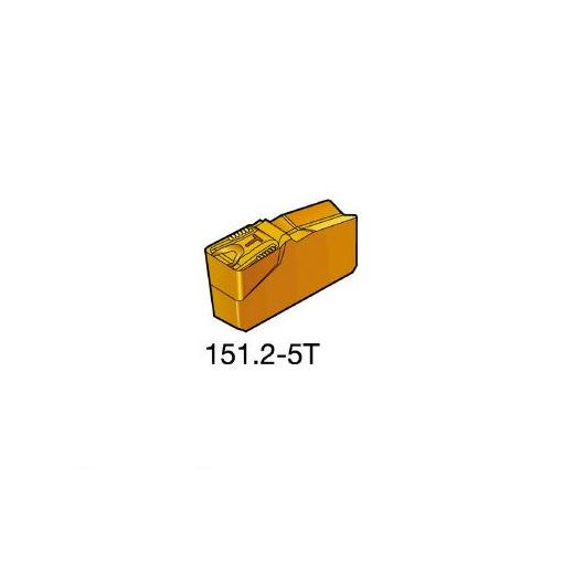サンドビック SV N151.23004305T T-Max Q-カット 突切り・溝入れチップ N15123004305T 【キャンセル不可】