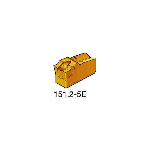 【あす楽対応】サンドビック(SV) [N151.26005E] T-Max Q-カット 突切り・溝入れチップ 11 N15126005E 【キャンセル不可】