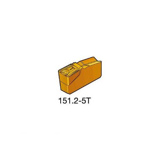 【あす楽対応】サンドビック(SV) [N151.26008605T] T-Max Q-カット 突切り・溝入れチップ N15126008605T 【キャンセル不可】