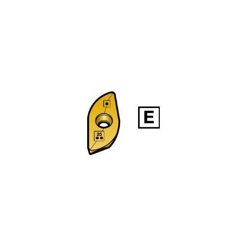 【あす楽対応】サンドビック(SV) [R2161002EM] コロミルR216ボールエンドミル用チップ 2040 609-9807 【キャンセル不可】