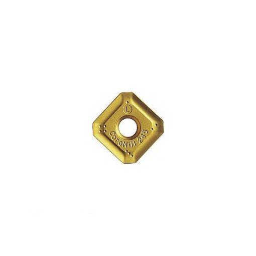 【あす楽対応】サンドビック(SV) [R24512T3EML] コロミル245用チップ 1040 606-6259
