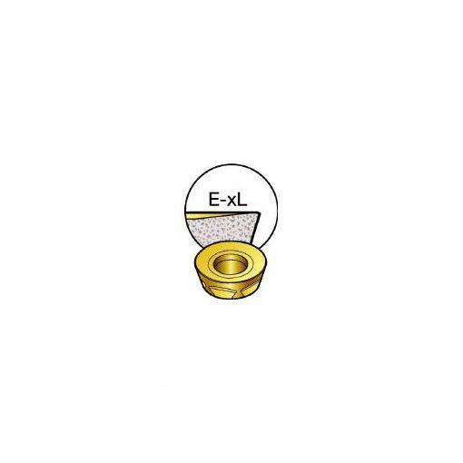 サンドビック SV R3001240EML コロミル300用チップ 1040 603-9324 【キャンセル不可】