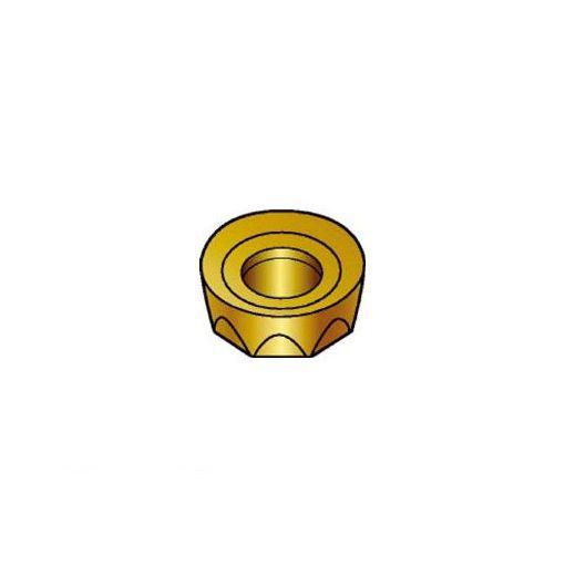 サンドビック SV RCHT10T3M0ML コロミル200用チップ 1040 605-5567 【キャンセル不可】