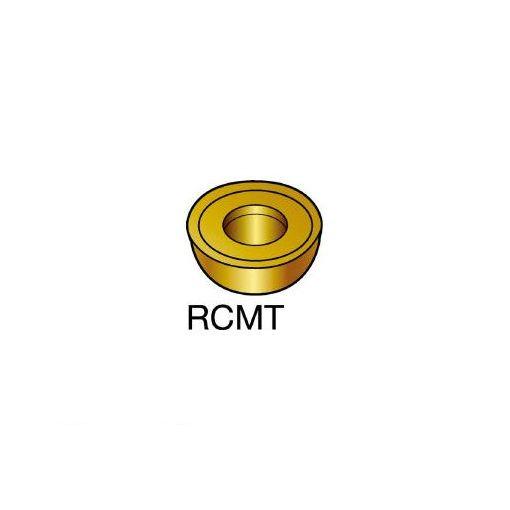 【あす楽対応】サンドビック SV RCMT0502M0 コロターン107 旋削用ポジ・チップ 1115 358-7878 【キャンセル不可】