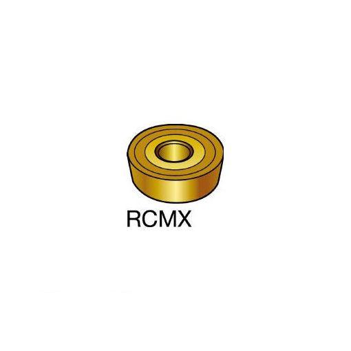 【あす楽対応】サンドビック(SV) [RCMX200600] T-Max P 旋削用ポジ・チップ 4215 610-5858 【キャンセル不可】