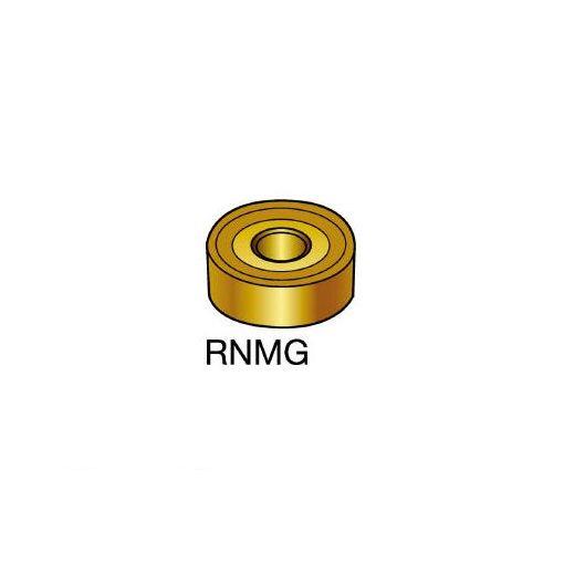 【あす楽対応】サンドビック(SV) [RNMG150600] T-Max P 旋削用ネガ・チップ 4235 610-6072 【キャンセル不可】