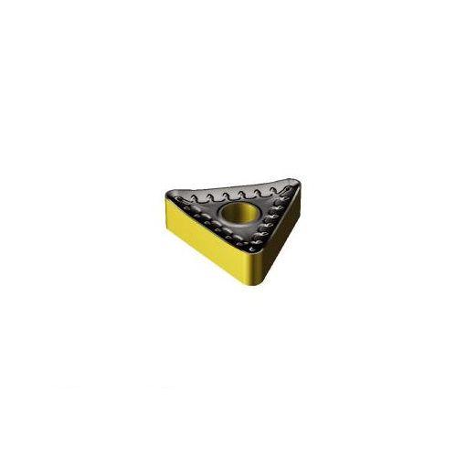 【あす楽対応】サンドビック(SV) [TNMM220416QR] T-Max P 旋削用ネガ・チップ 235 605-8035 【キャンセル不可】