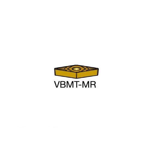 サンドビック SV VBMT160412MR コロターン107 旋削用ポジ・チップ 2025 606-6569 【キャンセル不可】