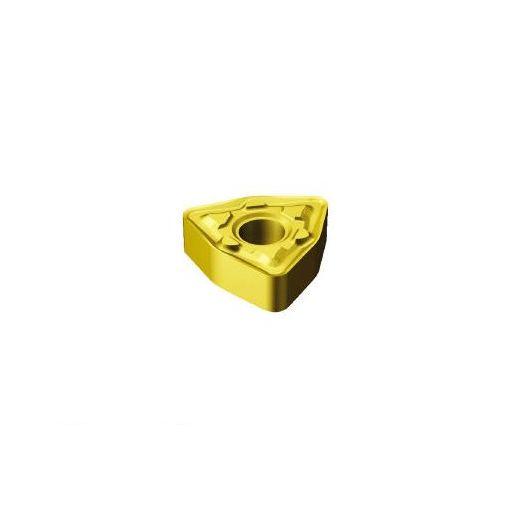 サンドビック(SV) [WNMG060408MM] T-Max P 旋削用ネガ・チップ 2025 607-6815 【キャンセル不可】