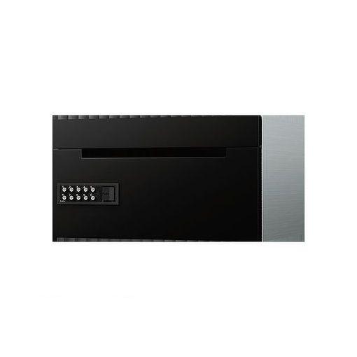 ナスタ NASTA D-ALL KS-MB508S-PK-BK 集合郵便受箱 KSMB508SPKBK 【送料無料】