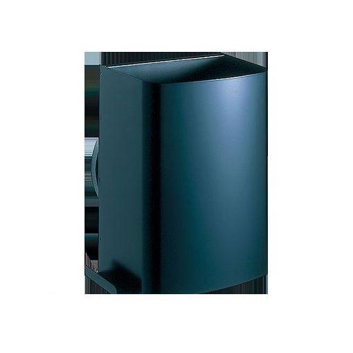 ナスタ NASTA KS-V15FSD-BK 耐外風高性能フード【防火ダンパー付】 φ150 KSV15FSDBK