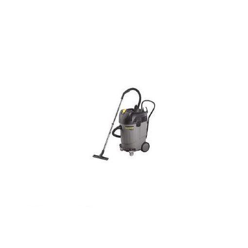 【個数:1個】ケルヒャー KARCHER NT551TACTG 業務用乾湿両用クリーナー 452-2656