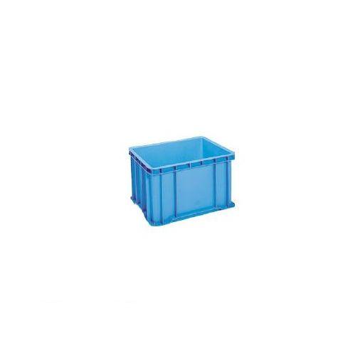 【あす楽対応】【個数:1個】積水テクノ成型(積水テクノ) [S100] セキスイ槽 S型100L青 501-2287 【送料無料】
