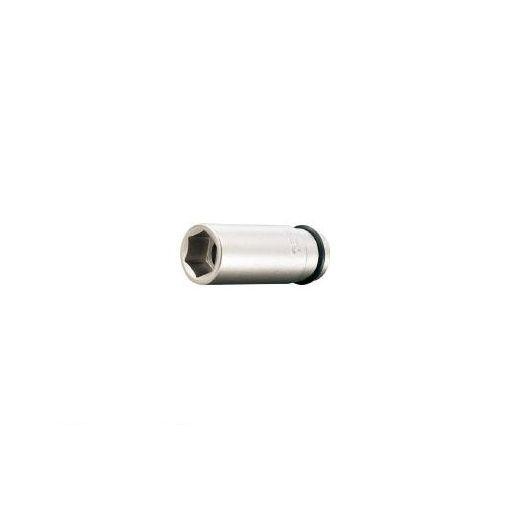 前田金属工業 TONE 8NV60L インパクト用ロング ソケット 60mm 356-7681 【送料無料】