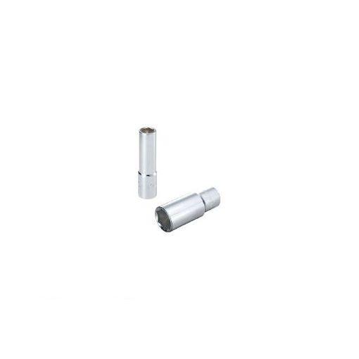 前田金属工業 TONE HSL312 ディープソケットセット【6角・ホルダー付】 12pcs 369-8505