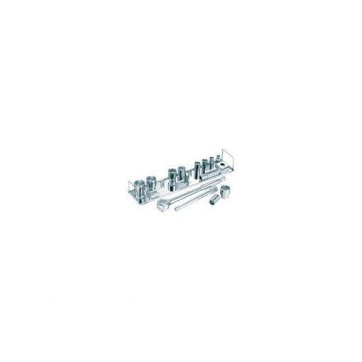 前田金属工業 TONE S3103S SUSソケットレンチセット 13pcs 387-6845 【送料無料】